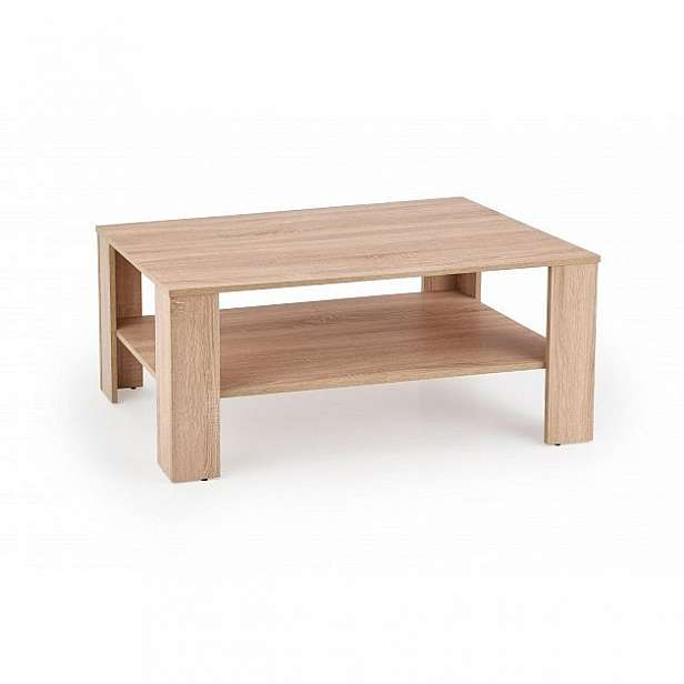 Konferenční stolek Kwadro (sonoma)