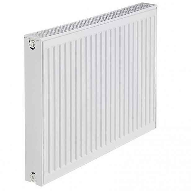 Deskový radiátor Stelrad Compact All In 22 (400 x 600 mm)