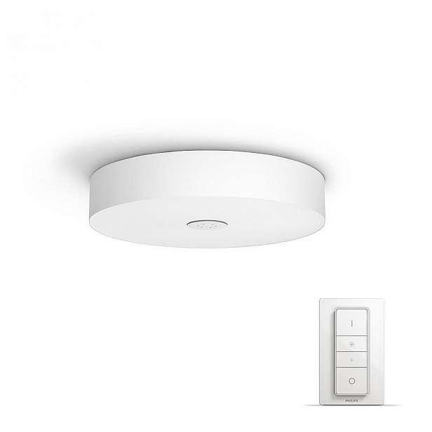 Svítidlo LED stropní 39W, Philips Hue Fair bílá