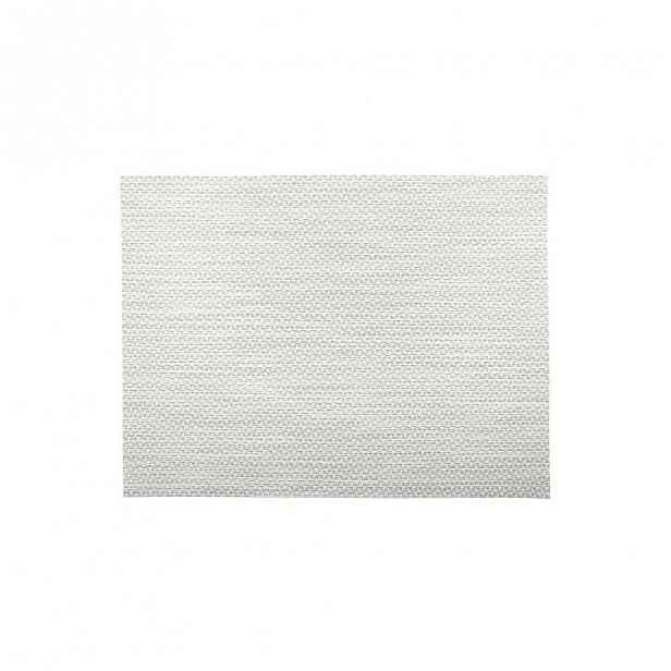 Světle šedé prostírání Tiseco Home Studio Melange Triangle, 30x45cm