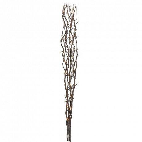 LED světelná dekorace Best Season Willow, výška 115 cm