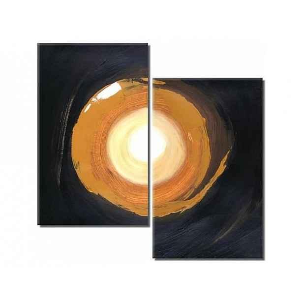 Obrazový set - Světlo naděje