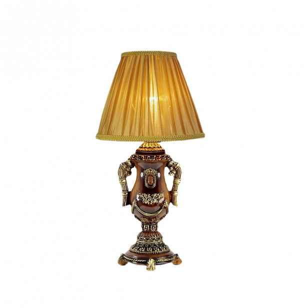 Stolní lampa DH006 Dekorhome