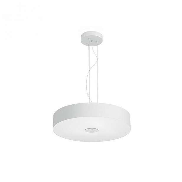 Svítidlo LED závěsné 39W, Philips Hue Fair bílá