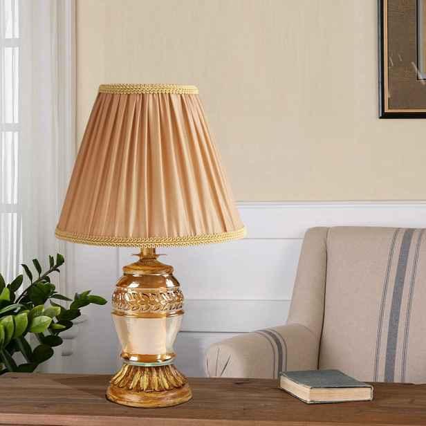 Stolní lampa DH016 Dekorhome