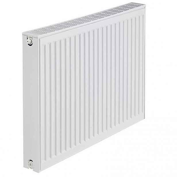 Deskový radiátor Stelrad Compact All In 22 (600 x 1400 mm)