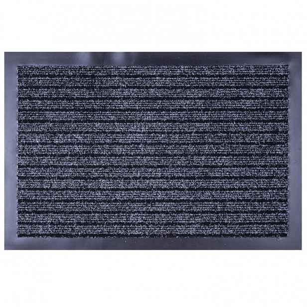Zátěžová rohožka DuraMat antracitová 50 x 80 cm