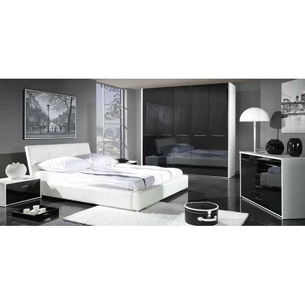 Ložnice luxusní S2 HELCEL