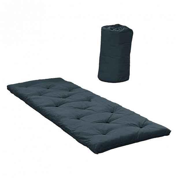 Matrace pro hosty Karup Design Bed In A Bag Petroleum