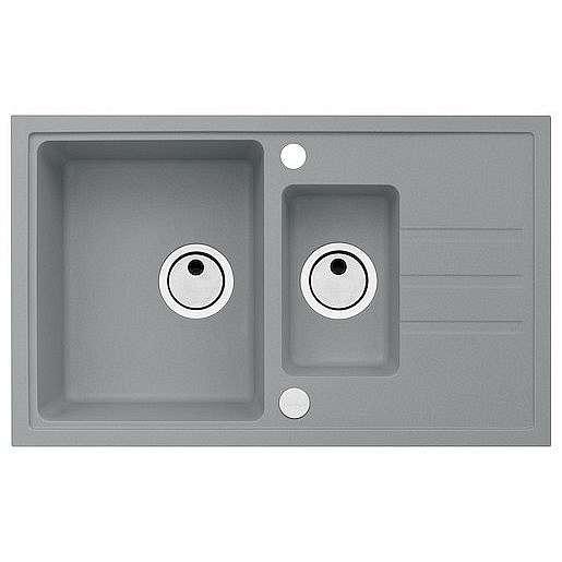 Dřez Alveus Intermezzo 70 beton 1307081