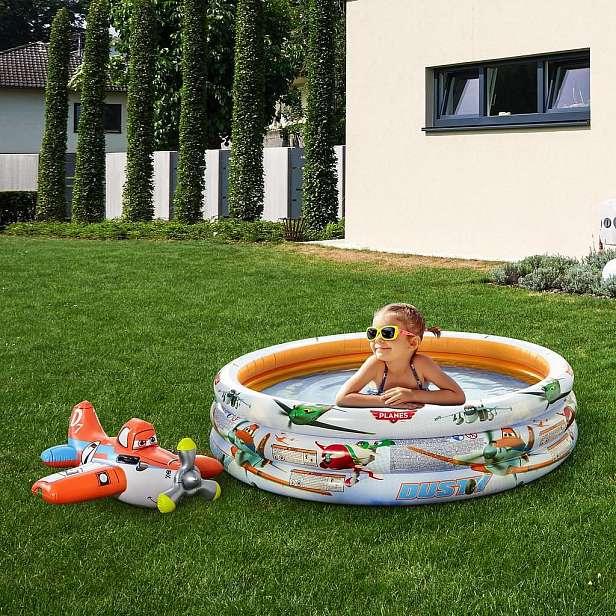 Dětský nafukovací bazén Planes