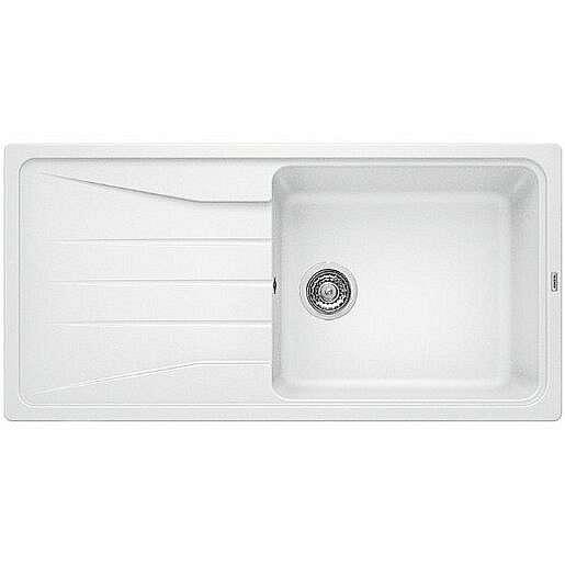 Dřez Blanco Sona XL 6 S bílá 519692