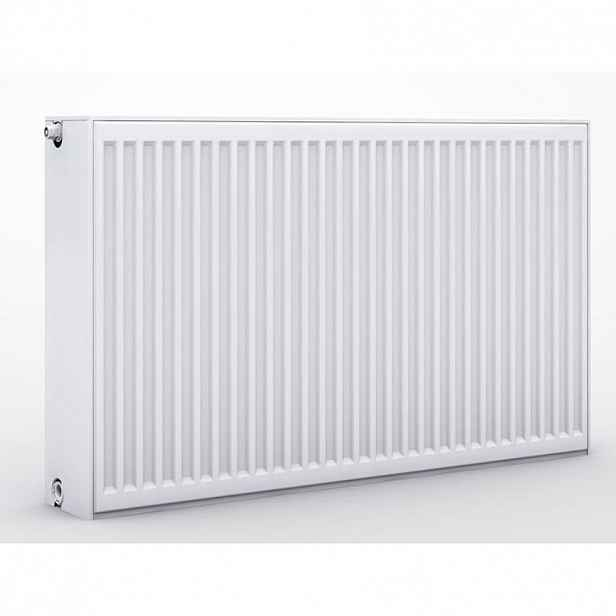 Deskový radiátor Stelrad Compact All In 33 (500 x 1400 mm)