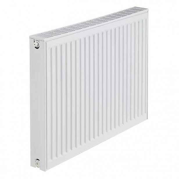 Deskový radiátor Stelrad Novello 22V (900 x 700 mm)