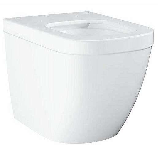 Wc stojící Grohe Euro Ceramic alpská bílá vario odpad 3933900H