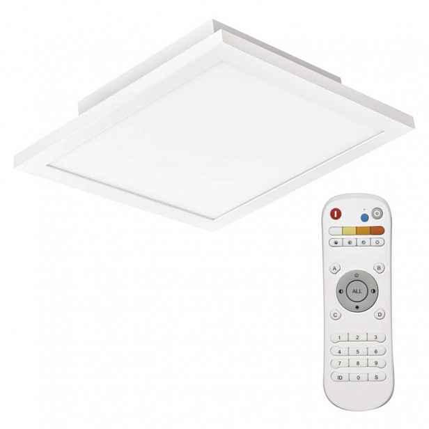 Svítidlo LED s dálkovým ovládáním Emos Exclusive 20 W