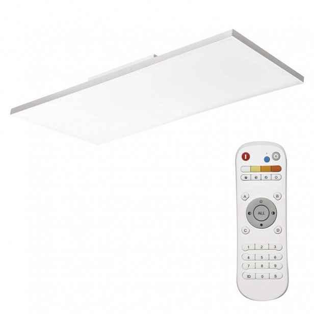 Svítidlo LED s dálkovým ovládáním Emos Exclusive 24 W CRI>95
