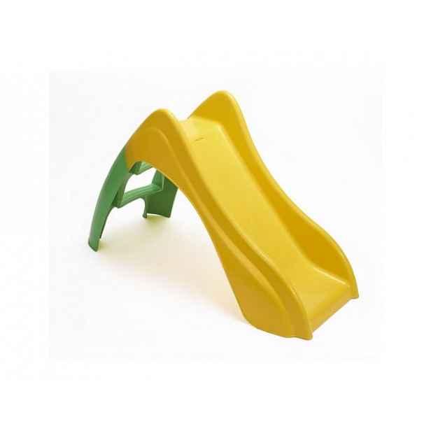 Dětská plastová skluzavka Tuki