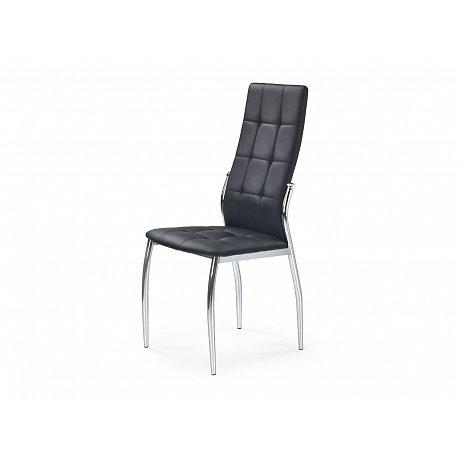 Židle K-209, černá