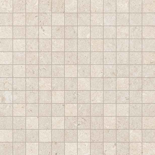 Mozaika Ragno Eterna blanco 30x30 cm mat ETR8KY