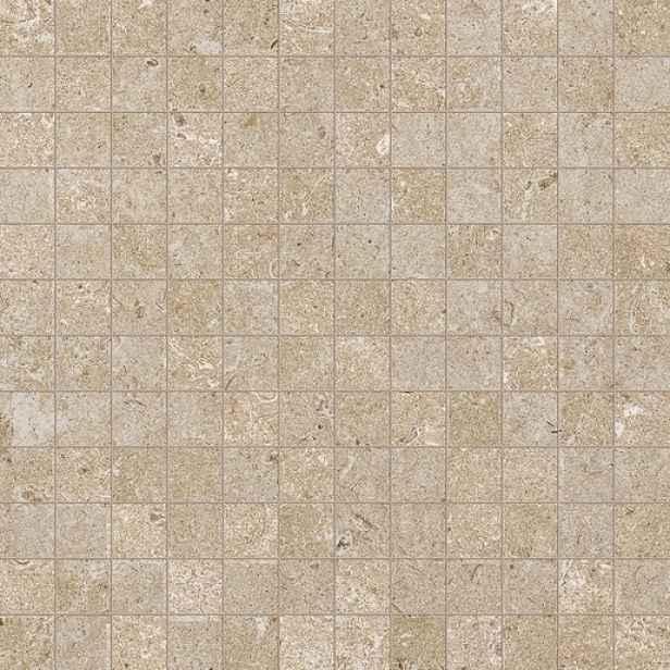 Mozaika Ragno Eterna greige 30x30 cm mat ETR8LA