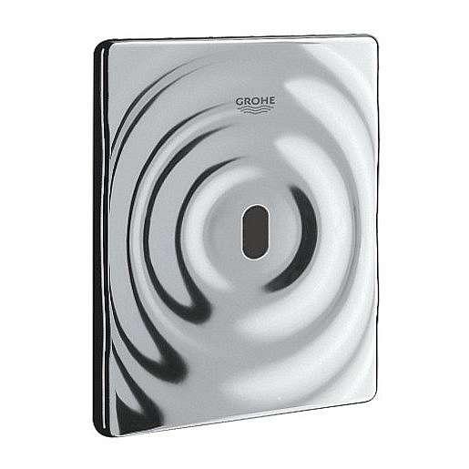Ovládací tlačítko na senzor Grohe Tectron Surf chrom 37337001