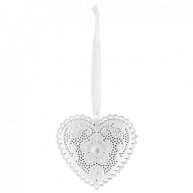 XXXLutz DEKORAČNÍ SRDCE Ambia Home - Jiné dekorativní předměty - 0031690230