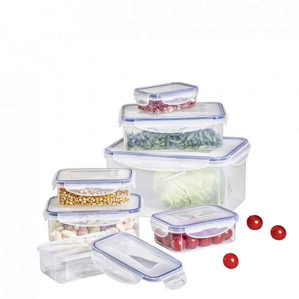 XXXLutz SADA DÓZ NA POTRAVINY Homeware - Dózy na potraviny - 0034470001