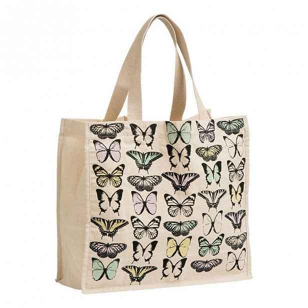 Taška na nákup Premier Housewares Butterfly