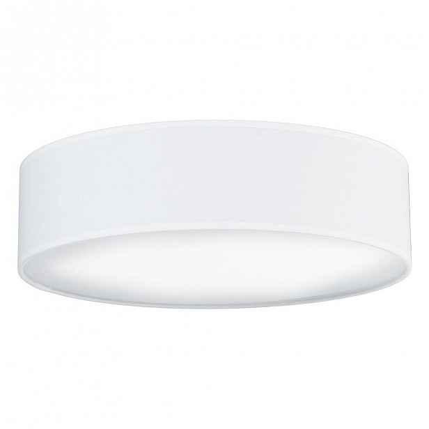 Bílé stropní svítidlo Sotto Luce MIKA,⌀40cm