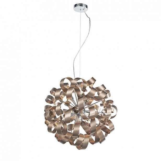 XXXLutz ZÁVĚSNÉ LED SVÍTIDLO, 60/180 cm Ambiente - Závěsná LED svítidla - 003787000701