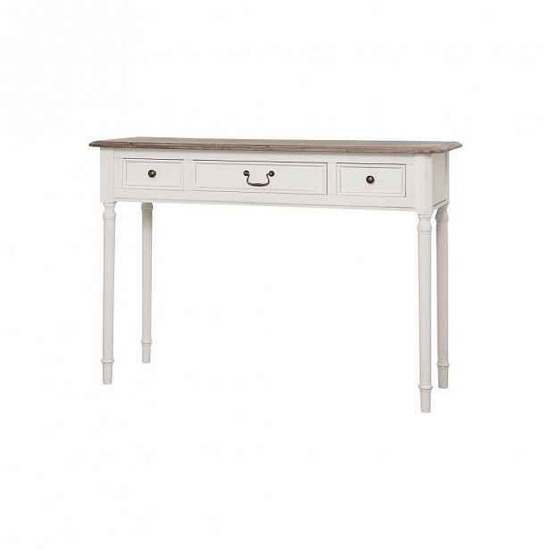 Konzolový stolek Livin Hill Ravenna, šířka110cm