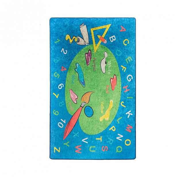 Dětský koberec Coloring, 140x190cm