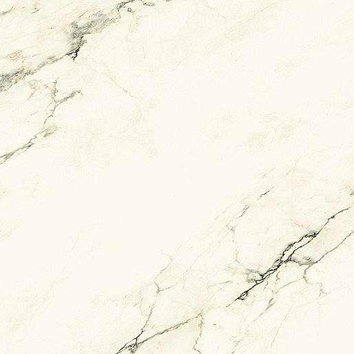 Dlažba Graniti Fiandre Marmi Maximum Imperial White 150x150 cm leštěná MML1861515