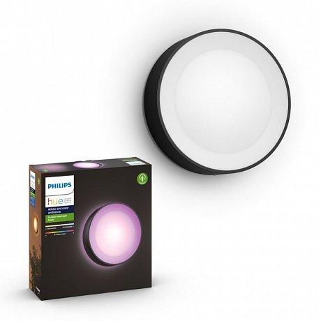 Svítidlo LED nástěnné Philips Hue Daylo, 15 W, IP 44