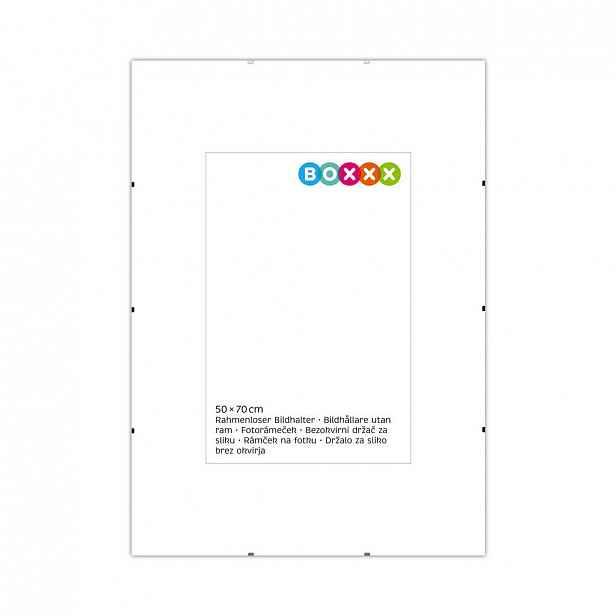 XXXLutz KLIPOVÝ RÁMEČEK, 1 foto, Boxxx - Fotorámečky & obrazové rámy - 004342022909