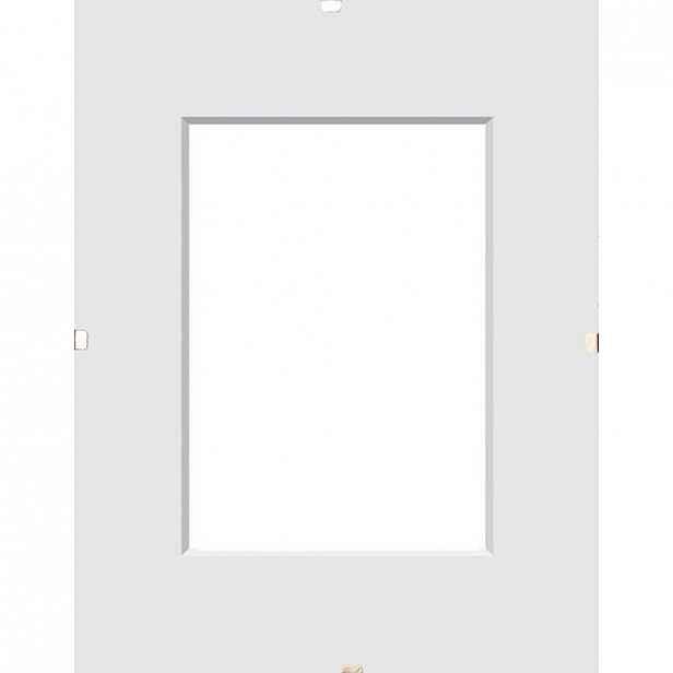 XXXLutz KLIPOVÝ RÁMEČEK, 1 foto, 45/30/0,9 cm Boxxx - Fotorámečky & obrazové rámy - 004342022912