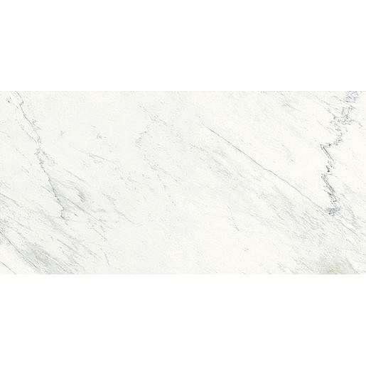 Dlažba Graniti Fiandre Marmi Maximum Premium White 150x300 cm leštěná MML3361530