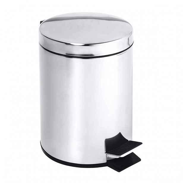 Odpadkový koš Bemeta Hotelové vybavení nerez 104315052