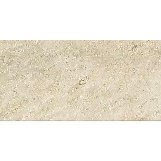 Dlažba Graniti Fiandre Marmi Maximum Royal Marfil 150x300 cm leštěná MML1761530