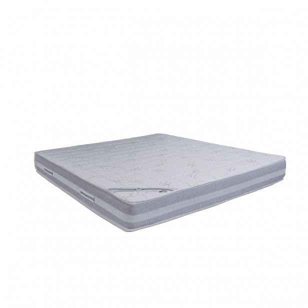 PerDromire ESSENCE GREY 140 x 200 x 21 cm matrace s aromaterapií pro klidné usínání