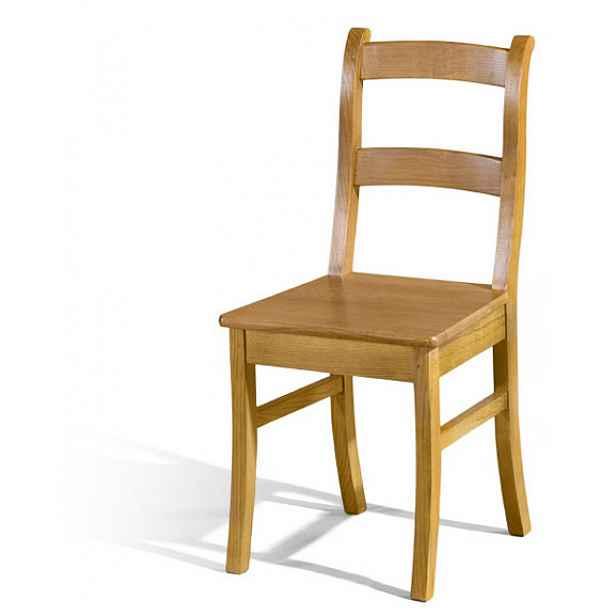 Jídelní židle K-9 :  Olše HELCEL