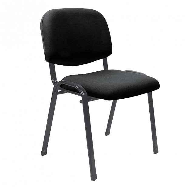 Konfereční židle ISO 2 NEW Tempo Kondela Černá - 53,5 cm