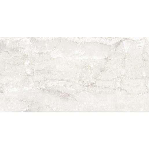 Dlažba Graniti Fiandre Marmi Maximum Bright Onyx 75x150 cm leštěná MML246715