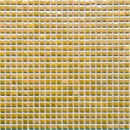 Skleněná mozaika Mikros dore 30x30 cm lesk MIKROSDO