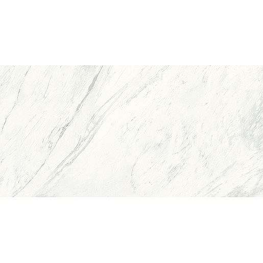Dlažba Graniti Fiandre Marmi Maximum Premium White 150x300 cm leštěná MML3561530