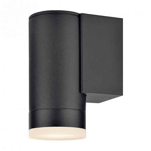 Černé nástěnné svítidlo Markslöjd Nova