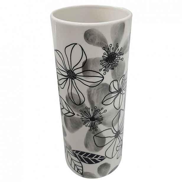XXXLutz VÁZA, keramika, 19.5 cm Ambia Home - 0059530018