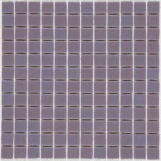 Skleněná mozaika Monocolores violeta 30x30 cm lesk MC602