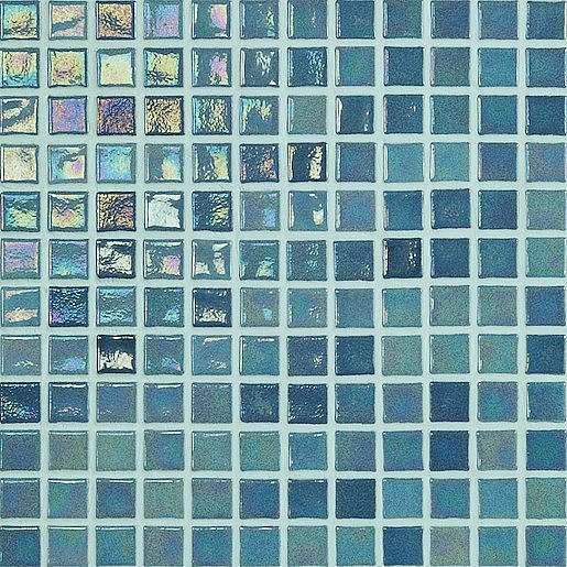 Skleněná mozaika Iridis 30x30 cm lesk IRIDIS33